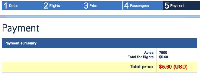 mia-phl avios booking