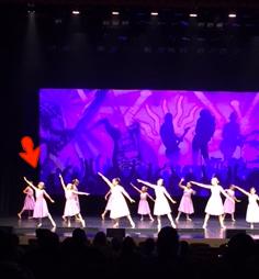 l dance